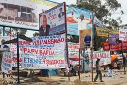 Chiesa, tra prudenza e profezia (Tonino Falaguasta Nyabenda)