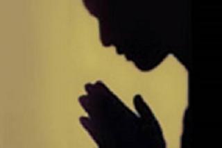 Del pregare (Faustino Ferrari)