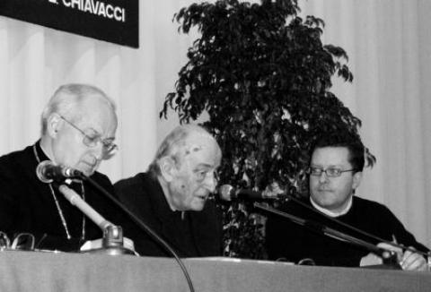 Omosessualità e morale cristiana: cercare ancora - prima parte (Enrico Chiavacci)