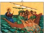 Associazioni di pescatori, del lago di Galilea, ai tempi di Gesù
