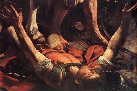 «Ti basta la mia grazia» (2Cor 12,1-13) ( Santi Grasso)