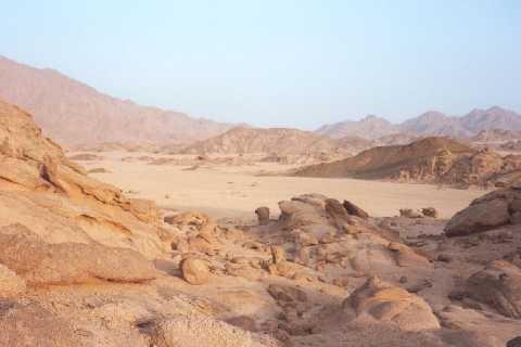 11. Il cammino e le prove del deserto (Rinaldo Fabris)