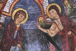 III. Incarnazione e divinizzazione (Michelina Tenace)
