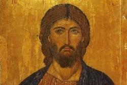 Il redentore (Giovanni Vannucci)