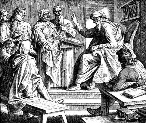 Libri della Sapienza e del Siracide