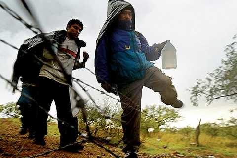 Migrants: illegals or God's ambassadors? (Dean Brackley)