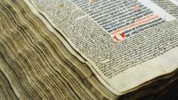La pace e la libertà nei testi biblici (Bruno Maggioni)