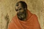 Questo Dio che domanda l'amore. Una lettura d'Osea 6, 1-6 (Soeur Claude-Pierre o.p.)