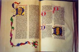 Le fonti delle scritture cristiane (Serge Lafitte)