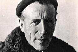 Teilhard De Chardin, un poeta sui campi di battaglia (Marco Galloni)