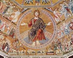 Cristo Re dell'Universo -