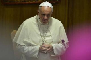 Discorso all'Assemblea CEI del 18 maggio 2015 (Papa Francesco)