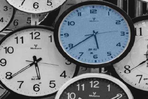 Avere tempo (Faustino Ferrari)