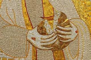 Il pane e il cuore (Mario Bizzotto)