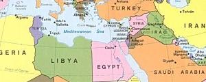 Situazione in Egitto