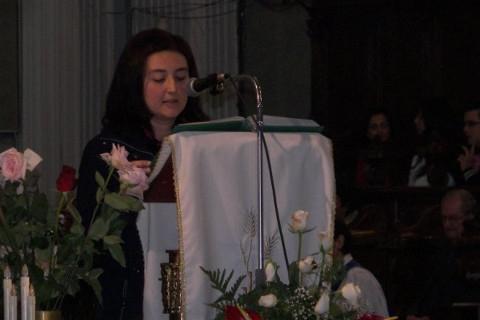 Ascoltare e dire nei libri liturgici (Silvano Sirboni)