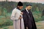 Vita di Pavel Florenskij (Abate Herman - Padre Damascene)