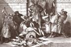 Les derniers feux de Juda (Philippe Abadie)