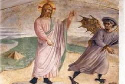 L'esegesi del diavolo (Pierre-Emmanuel Dauzat)