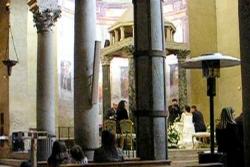 Il sacramento del matrimonio fonda le più radicali esigenze morali e le più ardite aspirazioni