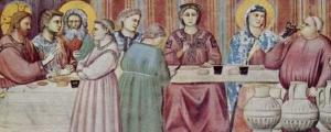 Presenza di Maria a Cana (Max Thurian)