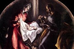Dio in fasce (Federico Garcìa Lorca)