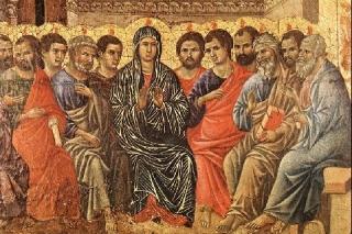 Pentecoste, festa della discesa del Santo Spirito (Alexander Schmemann)
