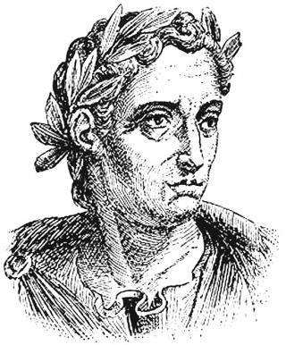 Lettera di Plinio il Giovane a Traiano (112 d.C. circa)