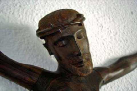 Il volto nero di Dio (Marcelo Barros)