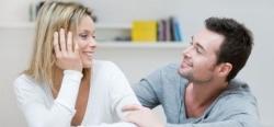 La fiducia nei rapporti di coppia