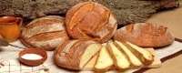 Il pane, segno d'unità (Vladimir Zelinskij)
