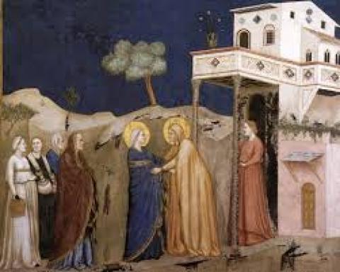 """""""Ave Maria, grazia plena!"""""""