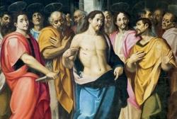 II Domenica di Pasqua –  11 Aprile 2021