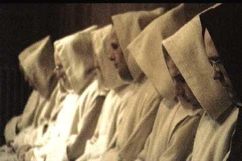 La preghiera nella giornata monastica (p. Maria Cesare Falletti o. cist.)