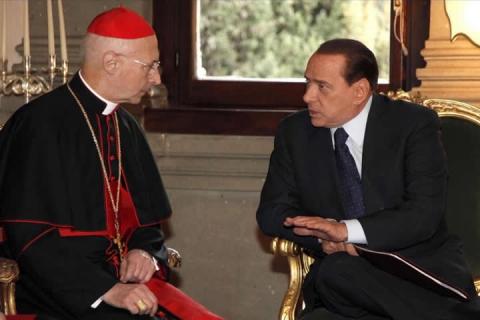 Cristiani modenesi: la Chiesa rinunci alle lusinghe del potere berlusconiano