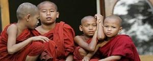 "Buddhismo: una via ""senza"""