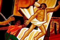Con speranza verso il futuro. La vita consacrata in America Latina (Carlos Del Valle, SVD)