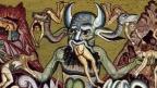 Il simbolismo dell'Apocalisse  (Marcello Marino)
