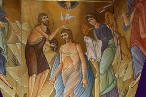 18. I segni liturgici: sacramenti (Ildebrando Scicolone)