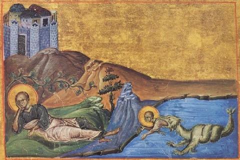 La conversione della città malvagia (Giona 3) (Luca Mazzinghi)