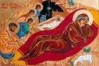 Natale, rivelazione del Figlio