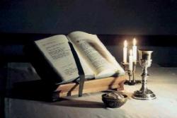 Forza e forma della liturgia (Paolo Tomatis)