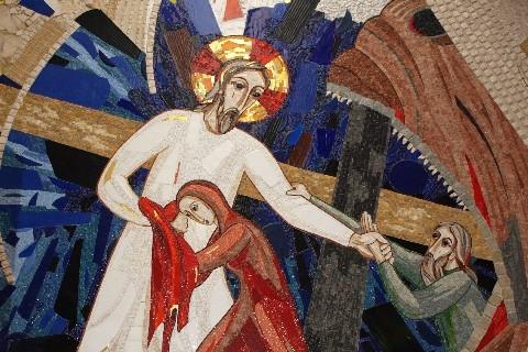 La risurrezione (Giovanni Vannucci)