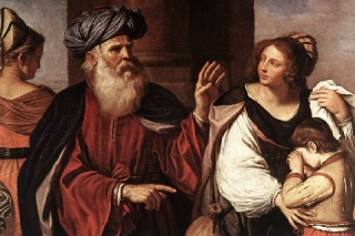 Agar et Ismaël, l'autre famille (Maurice-Ruben Hayoun)