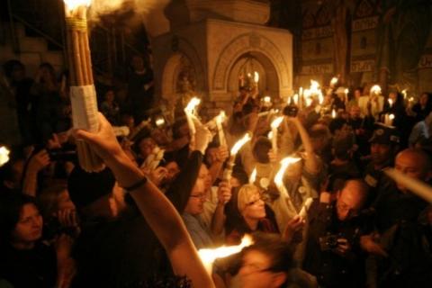 La Chiesa Ortodossa Copta (Mervyn Duffy)