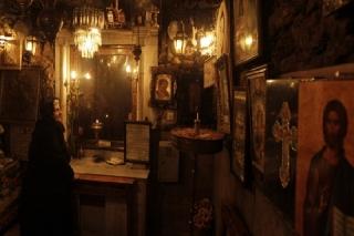 Siria sulla Croce nella festa della Croce (P. Fadi Sotgiu Rahi, C.Ss.R.)