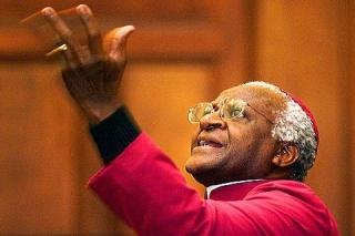 La speranza come liberazione (Desmond Tutu)
