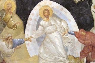 Dalla morte alla vita: il mistero dell'aldilà nella tradizione orientale (Pavel Evdokimov)