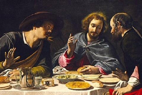 5. La chiesa è assemblea convocata (Gianni Cavagnoli)