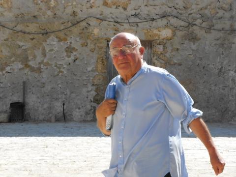 Omelia in occasione del funerale di Padre Franco Gioannetti